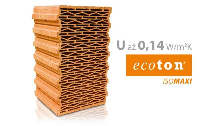 ecoton ISO-MAXI