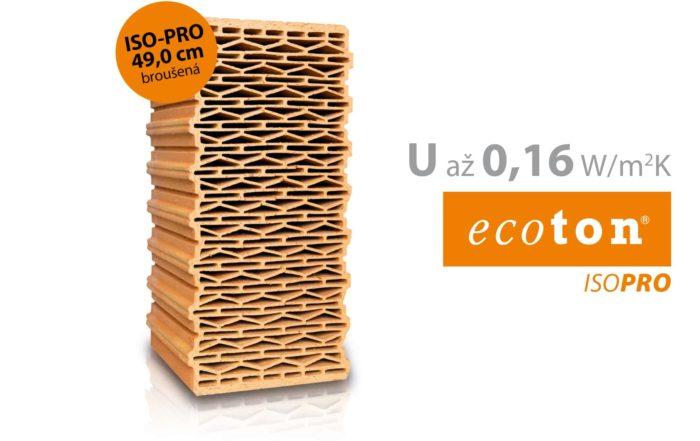 ecoton ISO-PRO